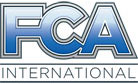 FCA International Logo